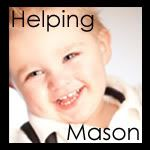 Helping Mason