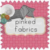 pinked fabrics
